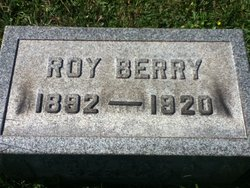 Roy Berry