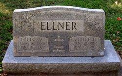 Adolph Ellner