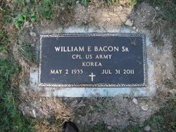 William E. Bacon, Sr