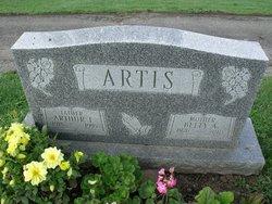 Betty A <i>Koster</i> Artis