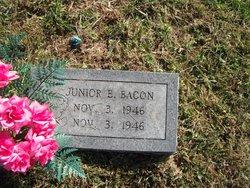Junior E. Bacon