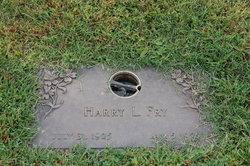 Harry L Fry
