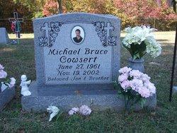 Michael Bruce Mike Cowsert