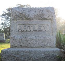 Julia Anne Artley