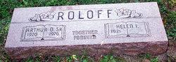 Arthur O Roloff, Sr