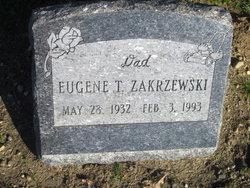 Eugene T. Zakrzewski