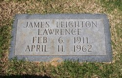 James Leighton Lawrence