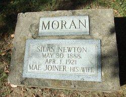 Silas Newton Moran