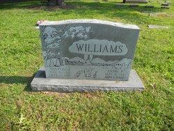 Annie P Williams