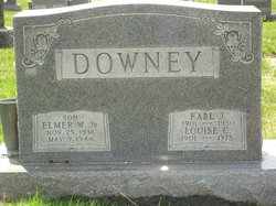 Earl James Downey