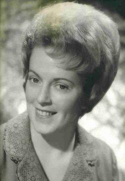Judith Pearl Judy <i>Cain</i> Bowser