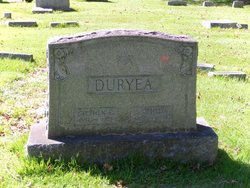 Susan Ophelia <i>Austin</i> Duryea