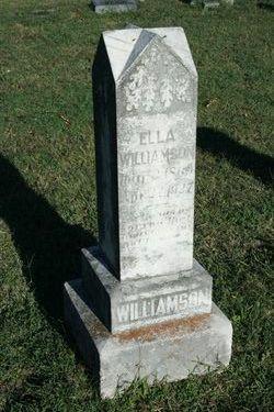 Ella Williamson