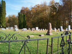 Salem Ridge Cemetery