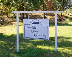Charles V. Barnicle