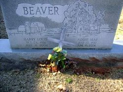 Addie Mae <i>Robinson</i> Beaver
