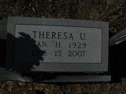 Theresa Utah <i>Prince</i> Collier