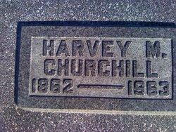 Harvey Milton Churchill