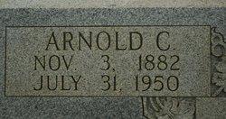 Arnold C A.C. Frank