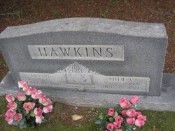 James Dillard Hawkins