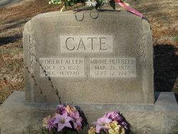 Robert Allen Cate
