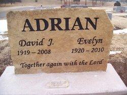 David J. Dave Adrian