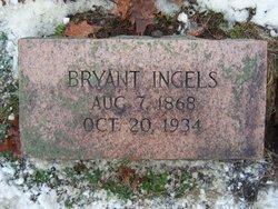Bryant Ingels