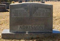 James W Sherman Sherman Adkisson