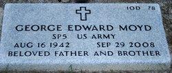 George Edward Moyd
