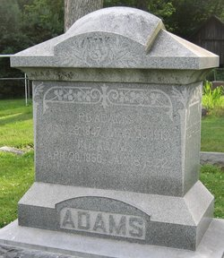 William Argyle Adams