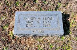 Barney Meades Bryan