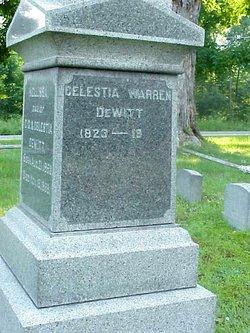 Celeatia <i>Warren</i> DeWitt