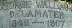 George Wallace Delamater