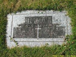 Rev Ward Francis Folsom