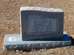 Howard C. James, Jr