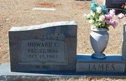 Howard C. James, Sr