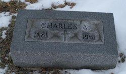 Charles A Gordon