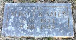 Albert B. Bates