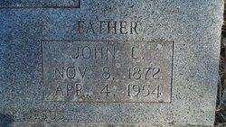 John Lafayette Barker