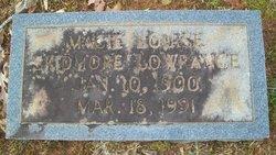 Macie Louise <i>Skidmore</i> Lowrance
