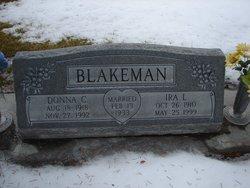Donna Catherine <i>Tucksen</i> Blakeman