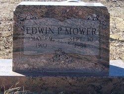 Edwin Paul Mower