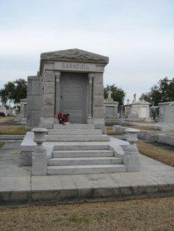 John William Barkdull, Sr