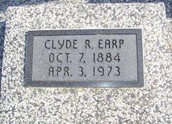 Clyde Royal Earp