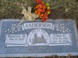 Glen Gerald Anderson