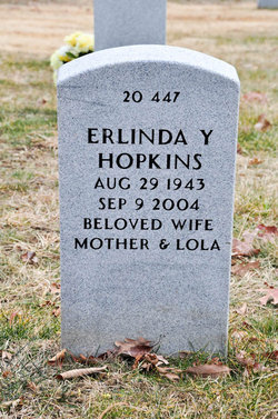 Erlinda Y Hopkins