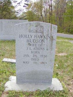 Holly Hawkins <i>Hudson</i> Atkins