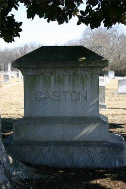 Judge James Bostick Gaston
