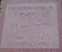 Emil Richard Jahna, Jr