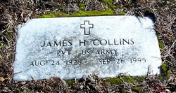 James Hilburn Collins